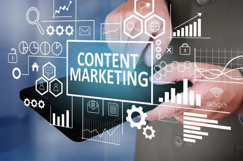 Content marketing a budowanie relacji z klientami